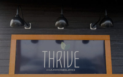 Experience Thrive Harrisburg: Southern Illinois' Broadest Selection of Medical Cannabis